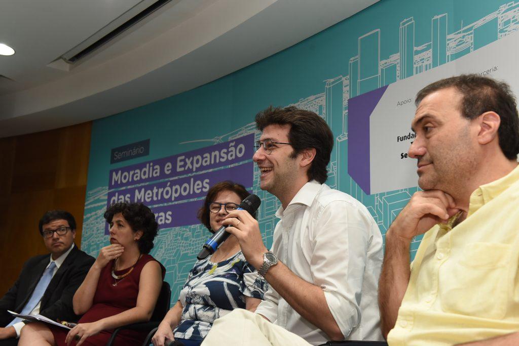 Eduardo Zylberstajn defende o aluguel social como alternativa ao MCMV