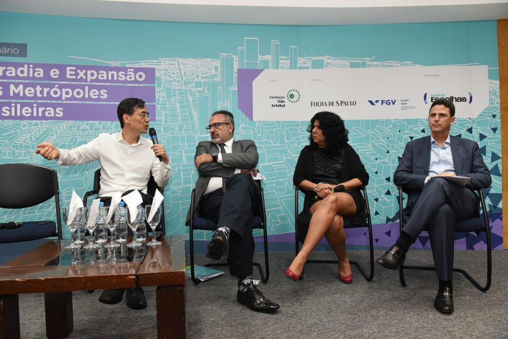 Philip Yang aponta os motivos da recusa do adensamento nas cidades